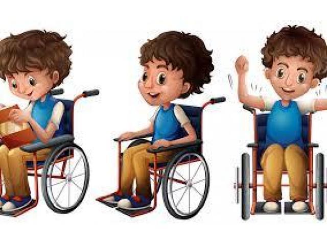 cherche famille d'accueil pour handicapé