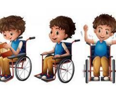 cherche famille d'accueil pour handicapé à Paris (75012)
