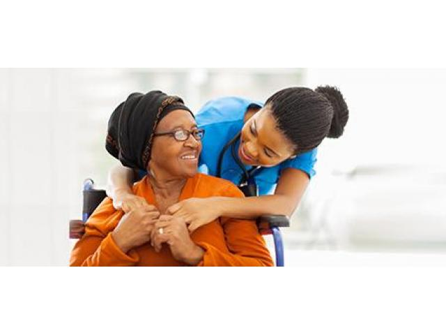 Accompagner les personnes âgées