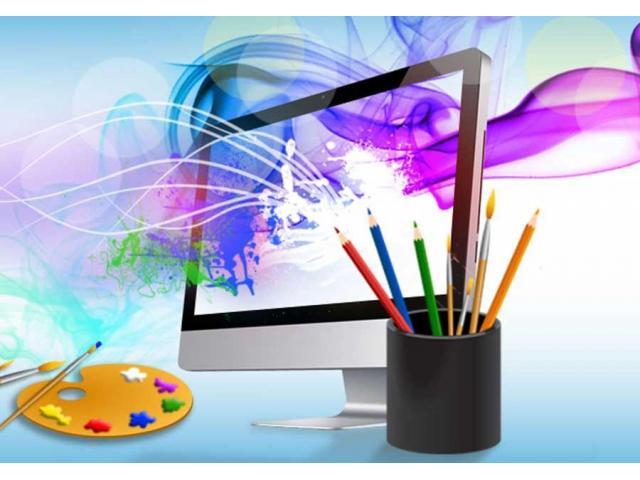 Création graphique et supports de communication