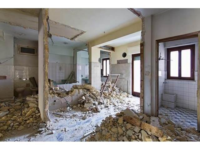 Rénovation de votre maison
