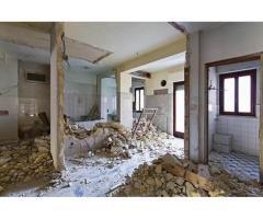Rénovation de votre maison à Aïcirits-Camou-Suhast (64120)