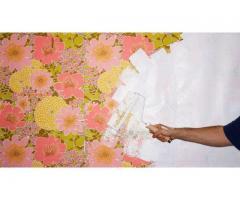 Peinture et pose de papier peint à Metz (57)