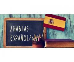 Cours d'espagnol en ligne à Cesson-Sévigné (35510)