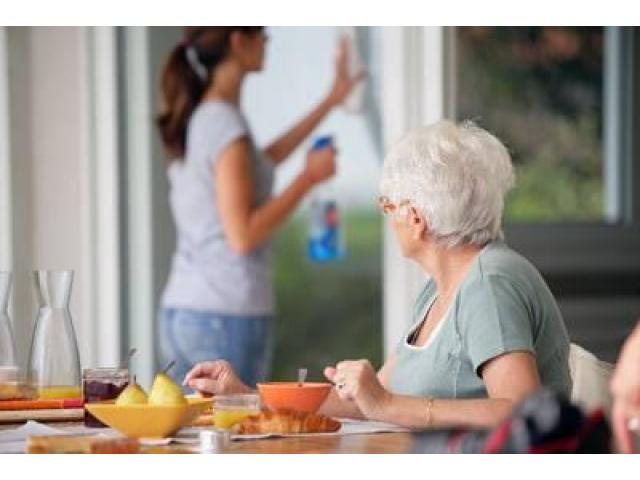 Aide soignant à domicile