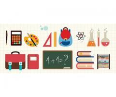 Cours de maths personnalisés chez vous à La Roche-sur-Yon (85000)