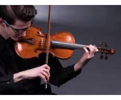 Cours de violon à Saint-Maurice (94410)