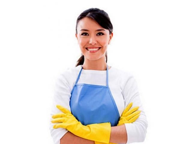 Recherche femme de ménage