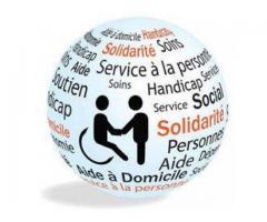 Auxiliaire de vie ou Dame de compagnie à Saint-Omer (62500)