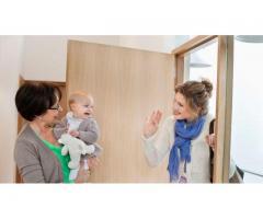 Garde pour 3 enfants recherché(e) à Aix-en-Provence (13)