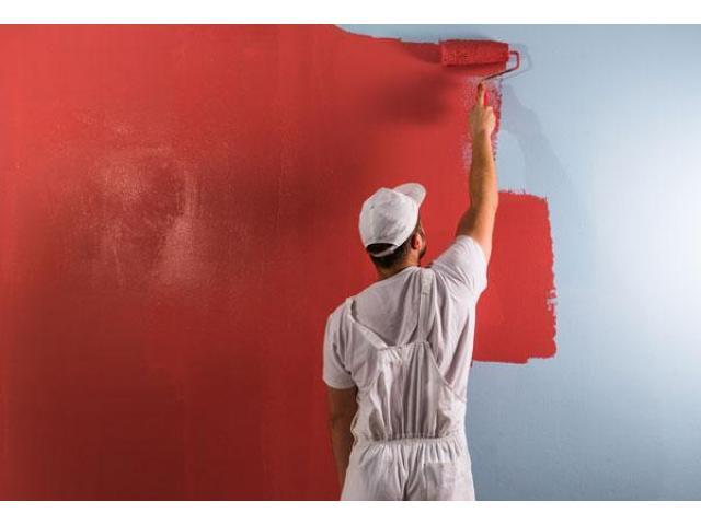 Peintre en bâtiment pro