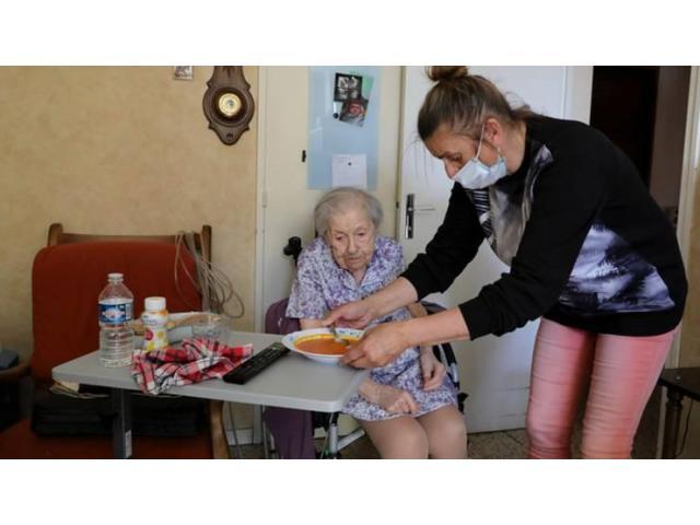 Aide et services à domicile