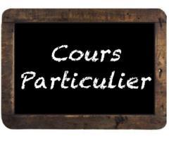 Cours particuliers de maths et PC à Paris (75010)