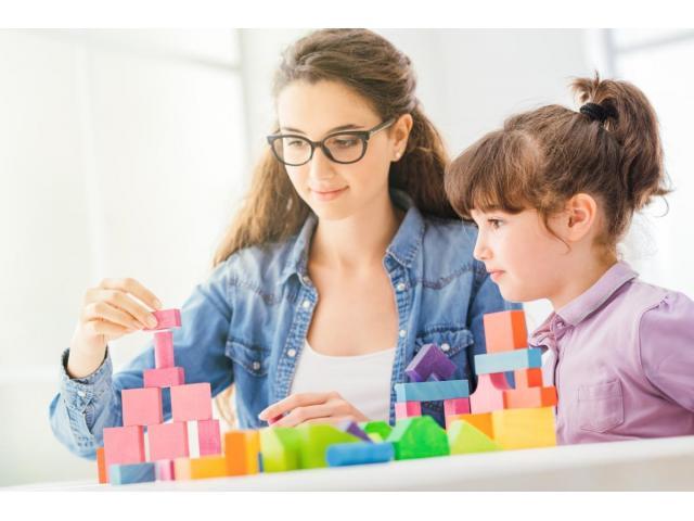Recherche baby-sitter pour enfant de 7 ans et demi