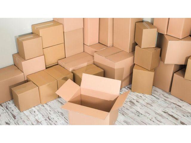 Services de déménagements et utilitaires