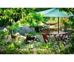 Jardinage non professionnel à Rennes (35000)