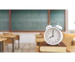 Recherche un pédagogue pour 1ère pro à Viroflay (78220)