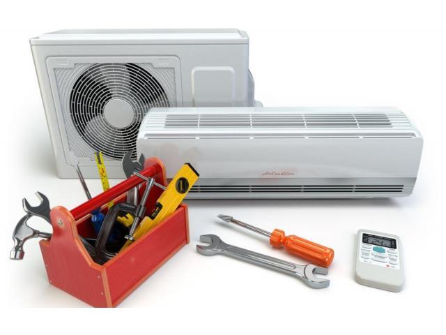 Réparation de climatiseurs