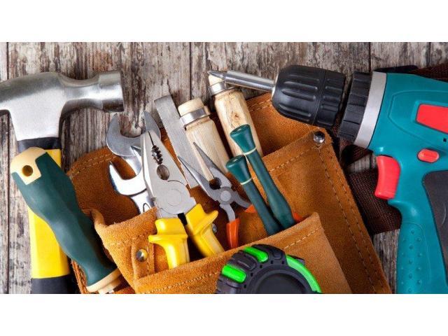 Services de rénovation à domicile