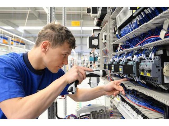 Electricien pro et qualifié