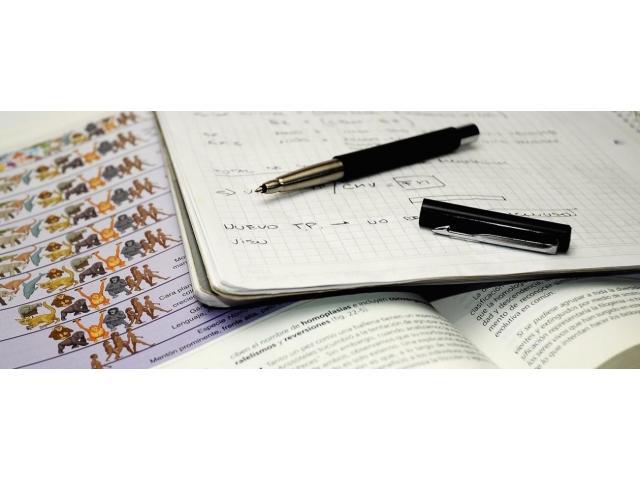 Recherche un prof de maths à domicile