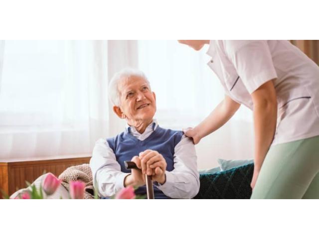 Assistante ou dame de compagnie  pour les personnes âgées et / ou handicapées