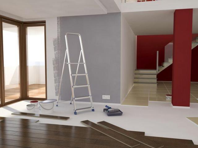 Rénovation, bricolage, maçonnerie