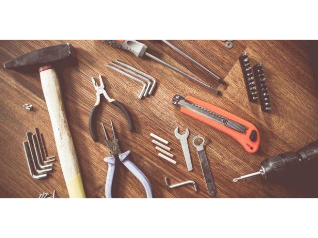 Bricolage et autres services