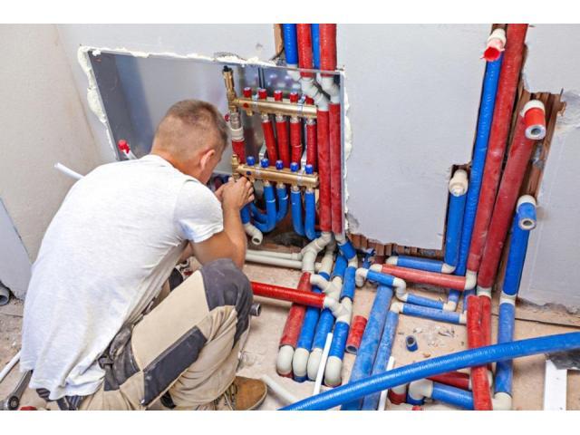 Plombier chauffagiste à domicile