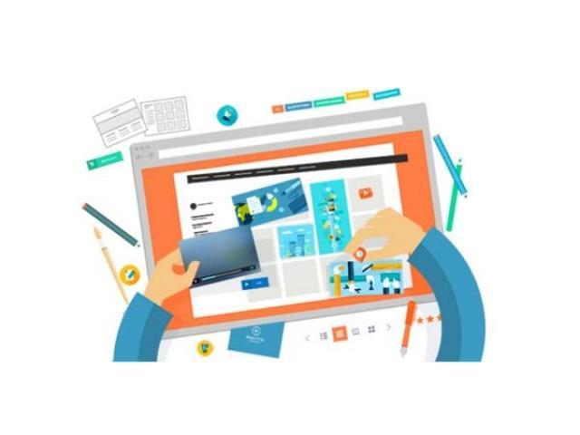 Je crée vos sites sur le web