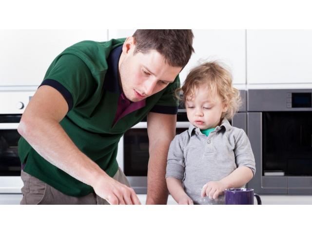Recherche une personne pour garder 2 enfants