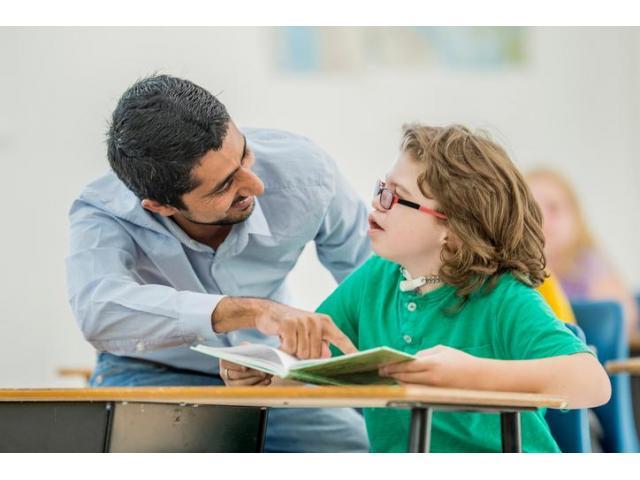 Educateur spécialisé H/F à recruter