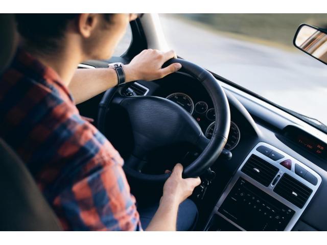 Recherche aide-chauffeur