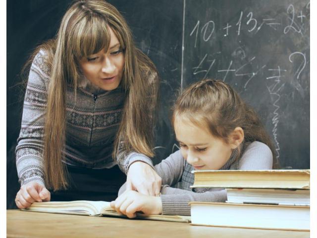 Prof de mathématiques à votre service