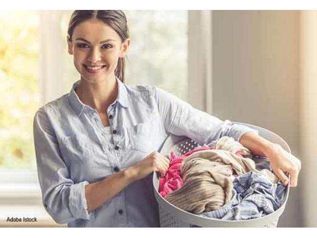 Recherche des services de ménage