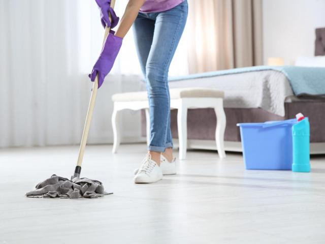Recherche un employé à domicile