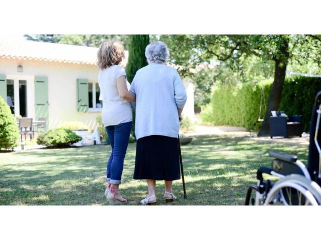 Aide à domicile (H/F) urgent recherché(e)