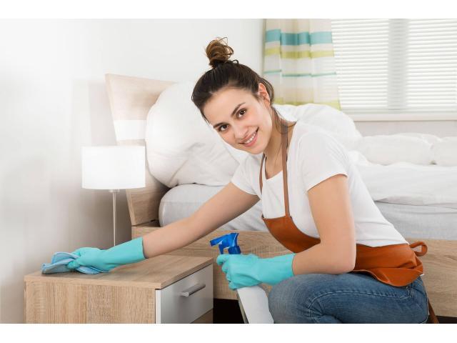 Assistants de ménage à recruter