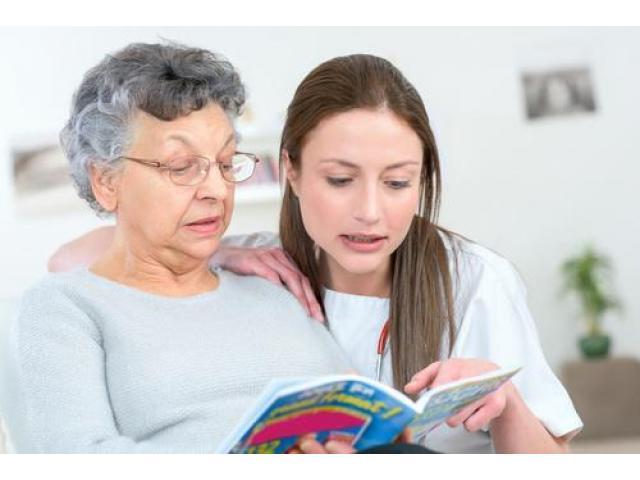Aide soignant/auxiliaire de vie recherché HF