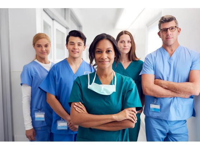 Recherche infirmier HF